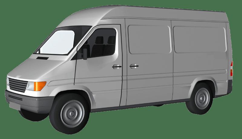 Camion de marché électrique